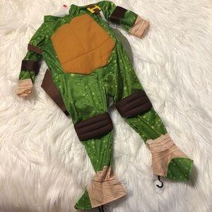 Other - Teenage mutant ninja turtle costume